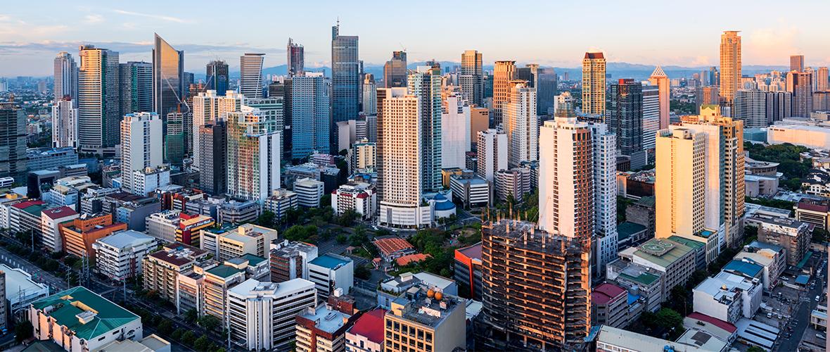 Home Philippines