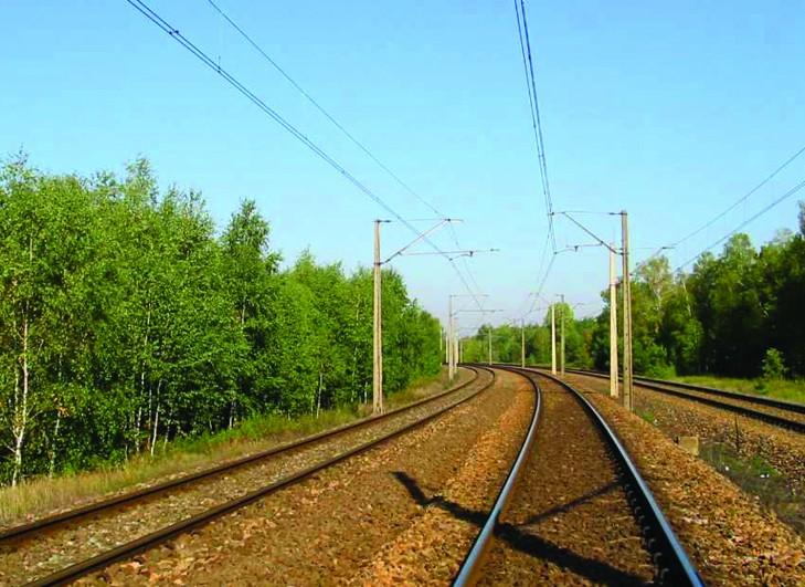 E65 High Speed Railway Line