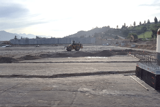 AECOM (legacy Shimmick) is performing the Silver Lake Reservoir Complex Storage No. 6 project, which consists of engineering, excavation, fine grade, reinforcing, concrete placement, hydrostatic testing and chlorination of the reservoir and inlet vault.