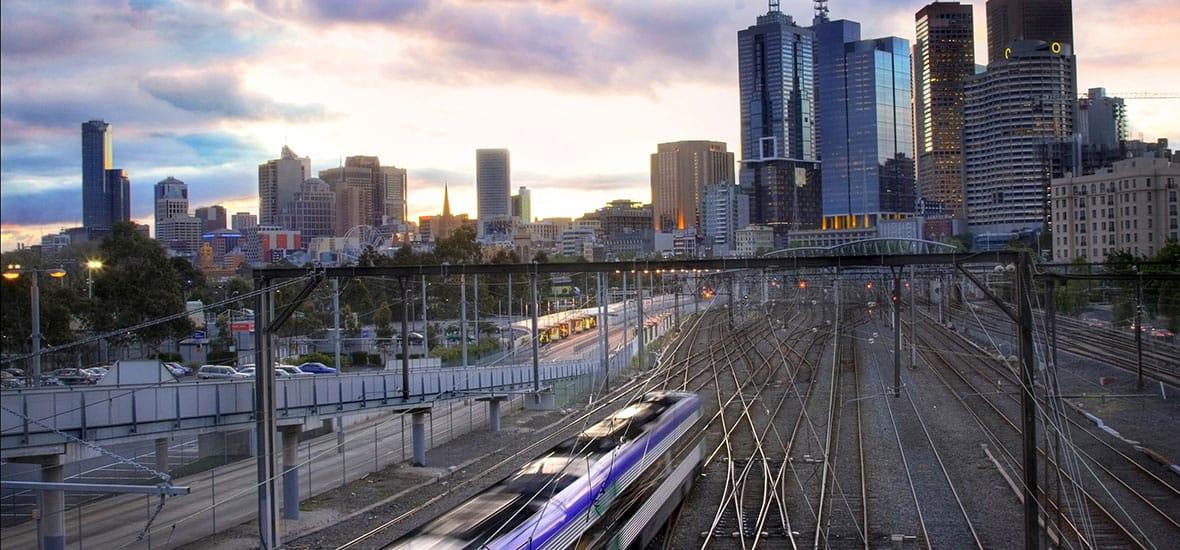 Melbourne Metro Tunnel