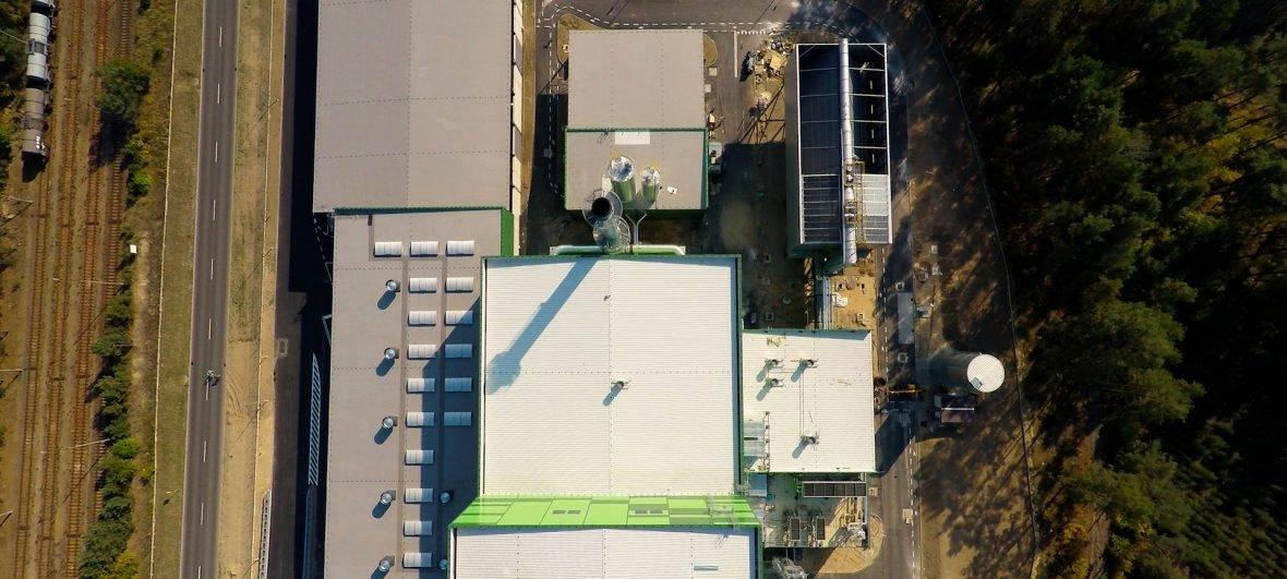 Bydgoszcz Waste Incineration Plant