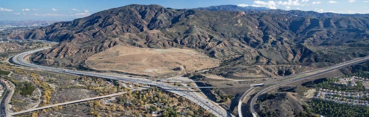 SR-91 Corridor Improvements
