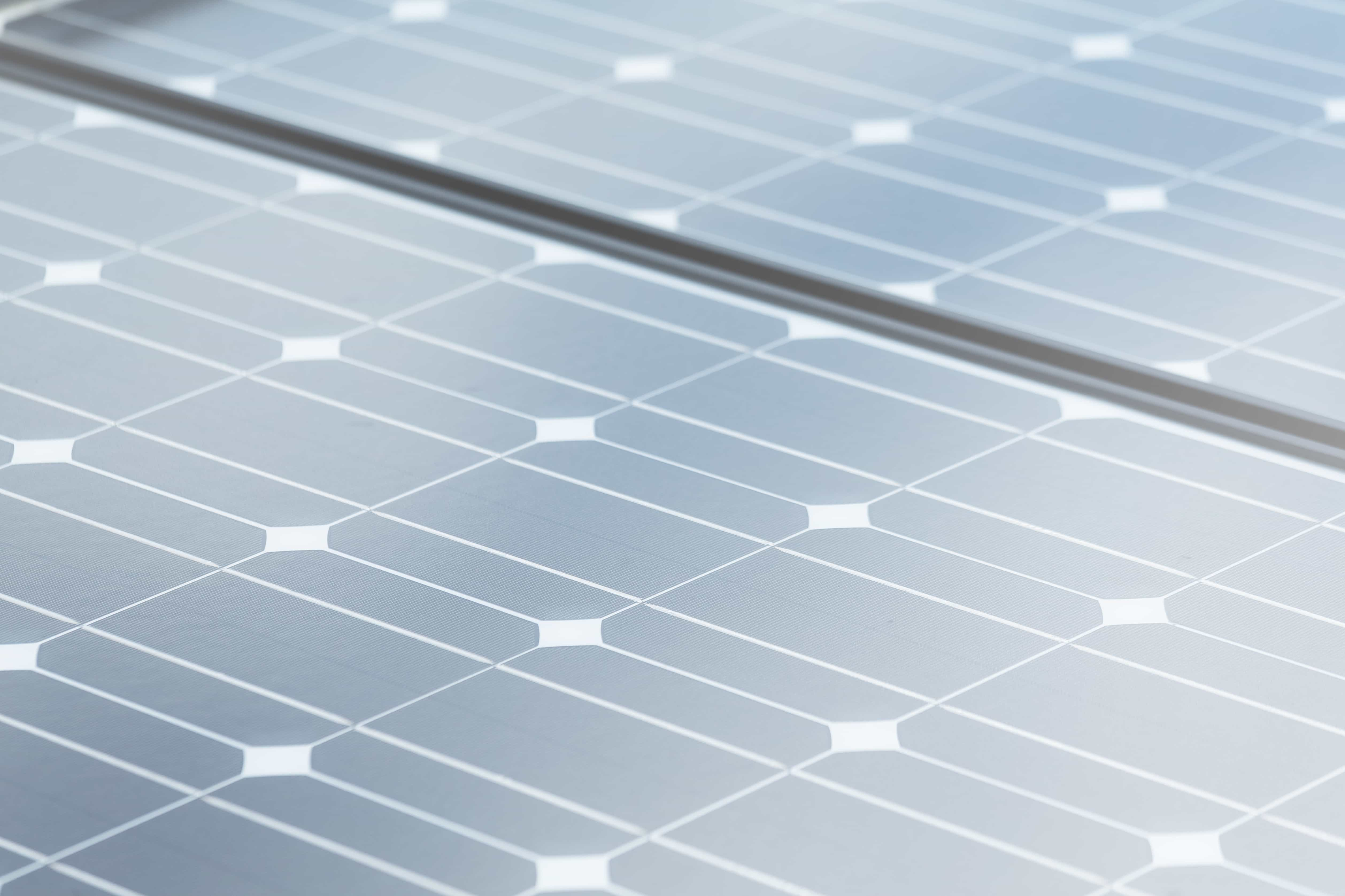The Power Of Smarter Electrical Technology Series Connection Solar Panel And Parallel