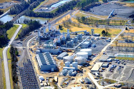 John Sevier Combined Cycle Plant