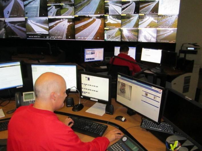North Carolina Turnpike Expressway Toll Operations