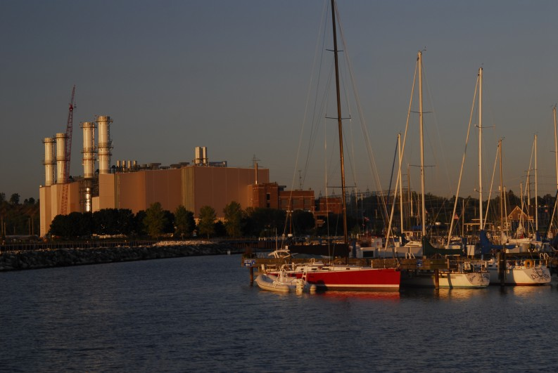 Port Washington Generating Station | AECOM