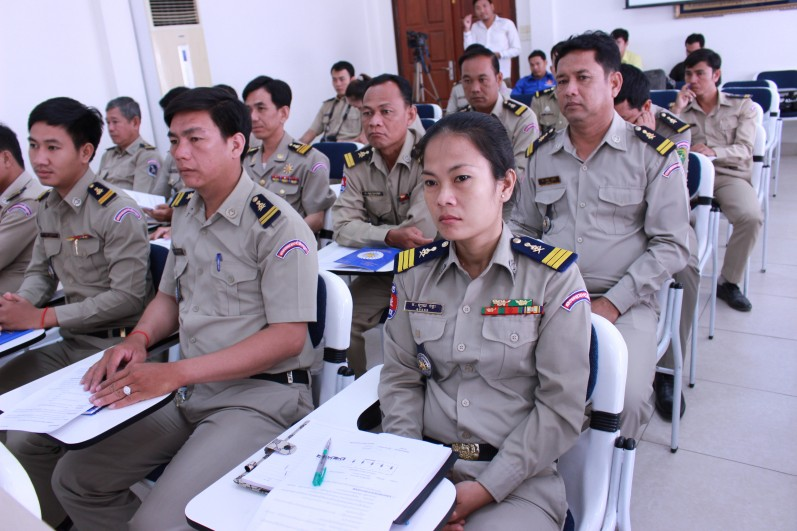 Cambodia Community Justice Assistance Partnership (CCJAP)
