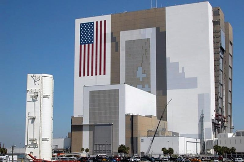 Kennedy Space Center Institutional Services