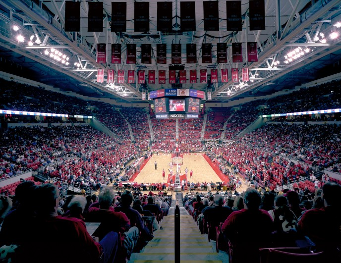 Comcast Center - University of Maryland