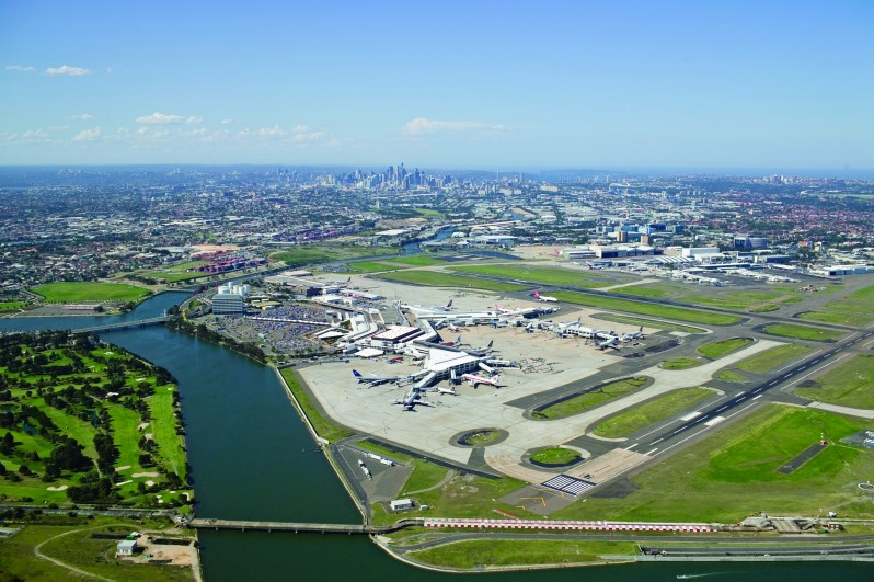 australian airport master planning notes The landscape architects role in master planning the  perth airport – airport drive  this book outlines the european australian history and various planning.