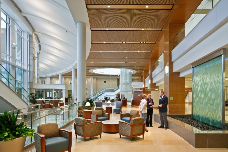 University of kentucky healthcare albert b chandler hospital