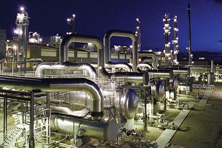 ConocoPhillips – Lost Cabin Gas Plant