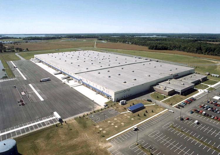 rite aid corporation distribution center