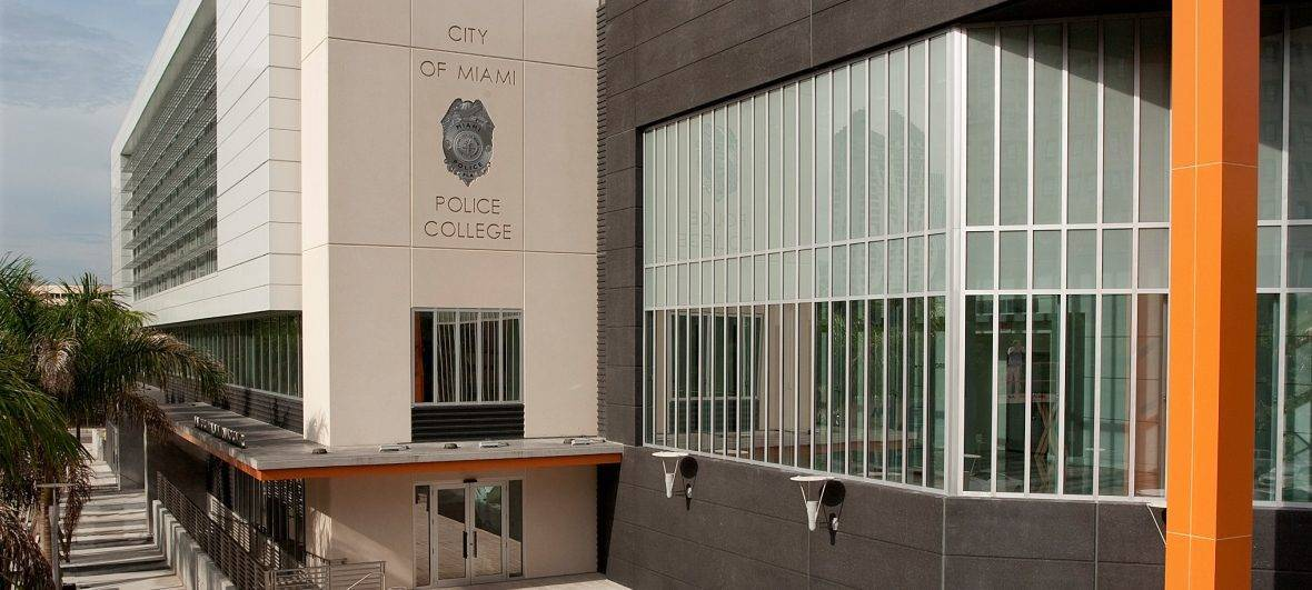 Colleges In Miami Florida >> City of Miami College of Policing, Miami-Dade School of ...