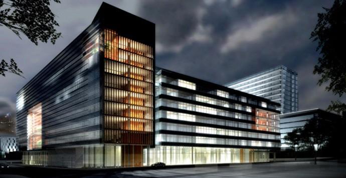 Montreal University Hospital Center (CHUM)